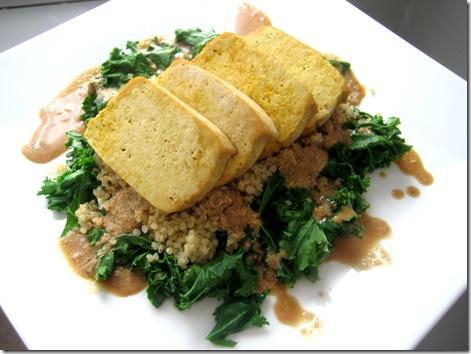 baked tofu 020